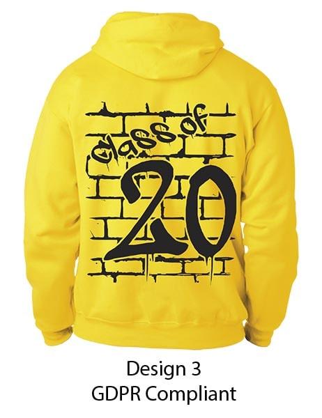 Leavers Hoodies Zip Up Hoodies And Sweatshirts 2019