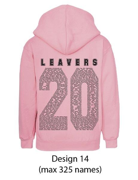 School Leavers Sweatshirts 2019 | Hardy's Hoodies